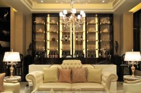 别墅装饰家具