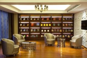 酒店装饰家具